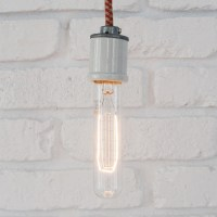 20 Watt Light Bulb - Manhattan Project Design - Touch of ...