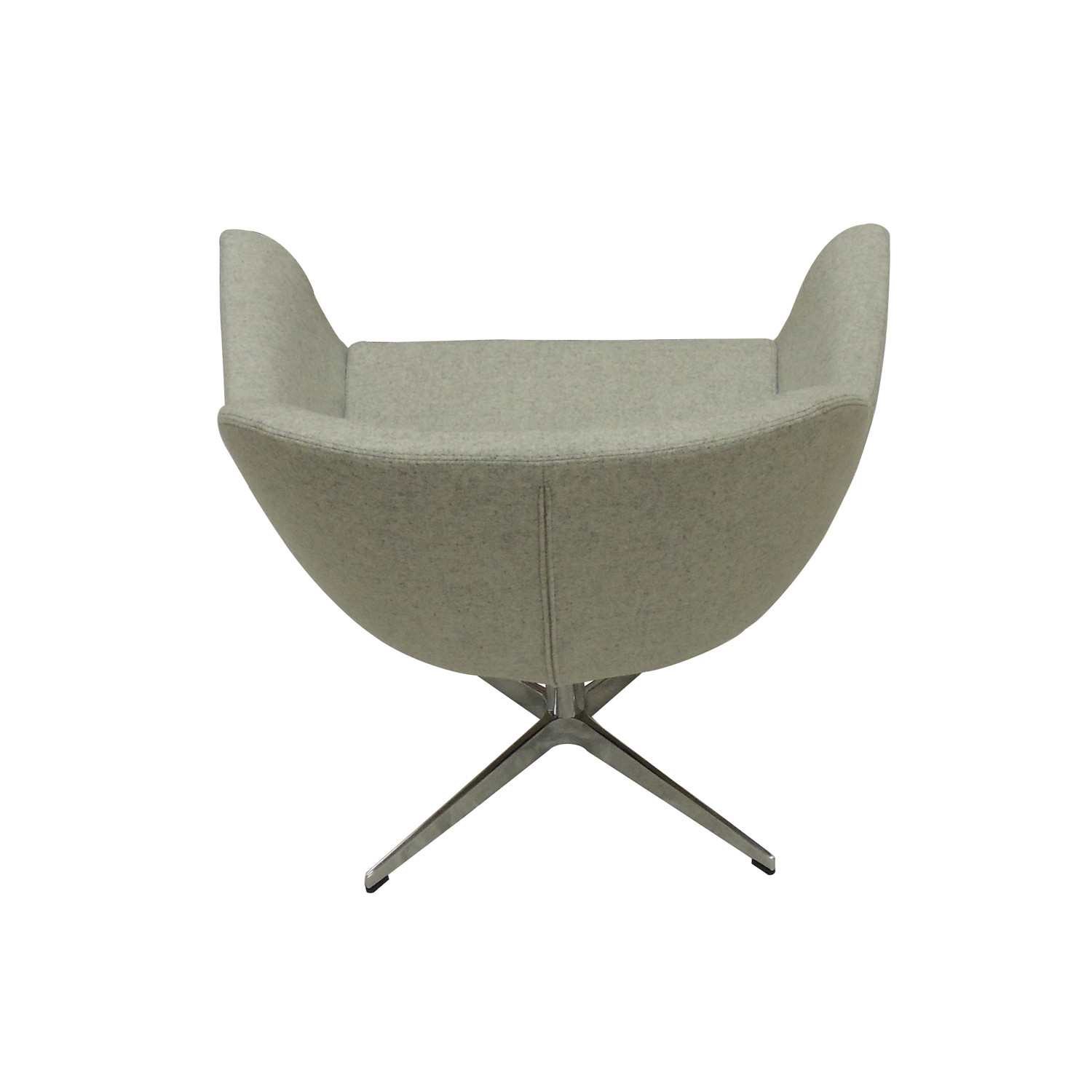 green lounge chair best wing back chairs swivel b andt touch of modern