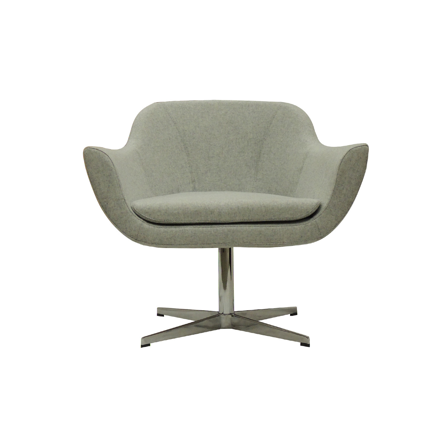 green lounge chair amazon swivel b andt touch of modern