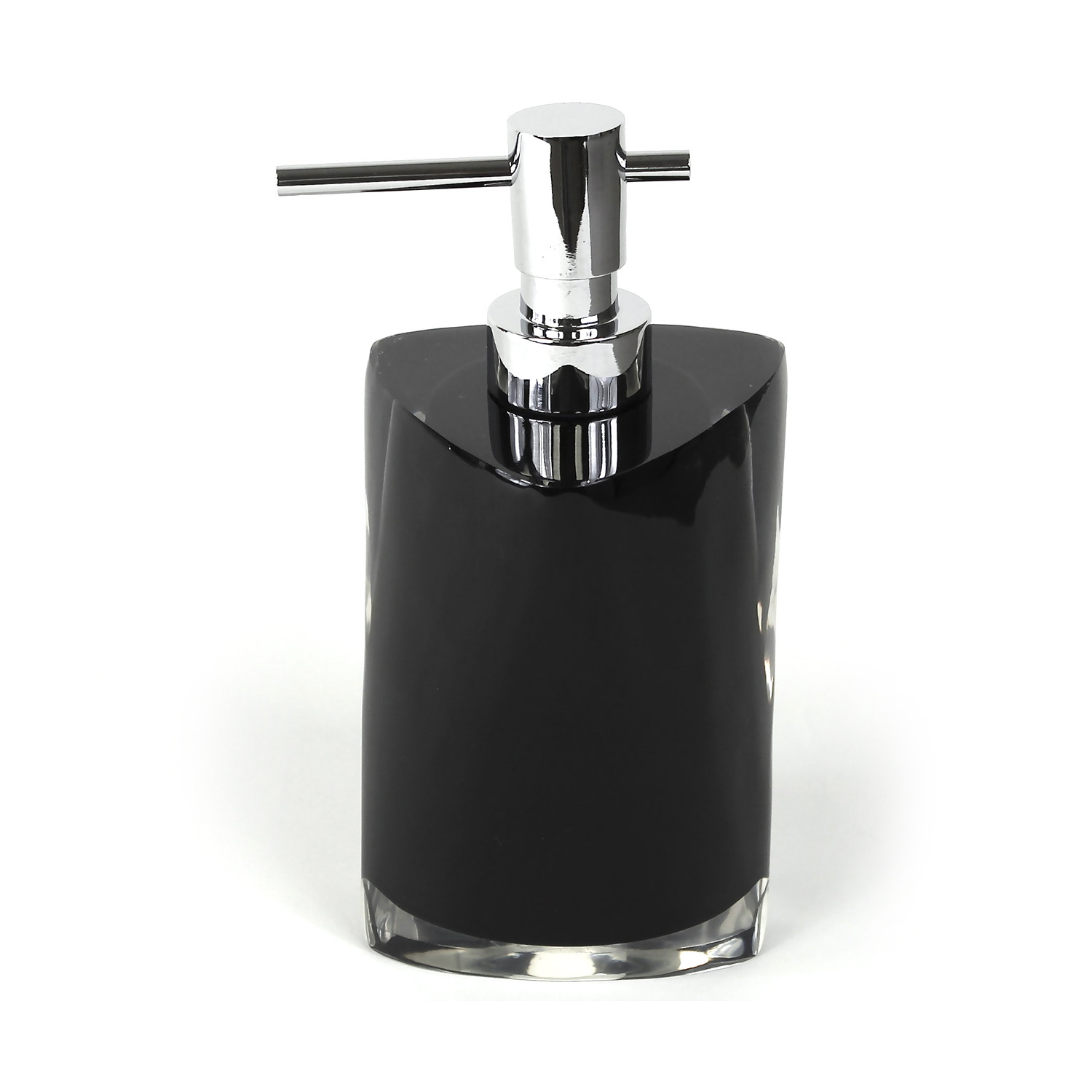 Gedy Soap Dispenser Twist - Nameek' Bath Accessories Touch Of Modern
