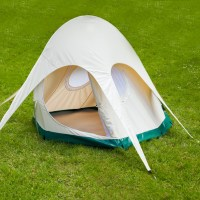 Lotus Pearl Tent - Lotus Belle Tents - Touch of Modern
