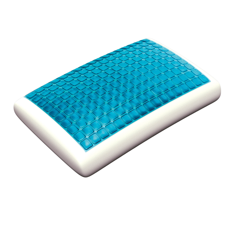 Technogel Sleeping Deluxe Pillow  Technogel  Touch of Modern