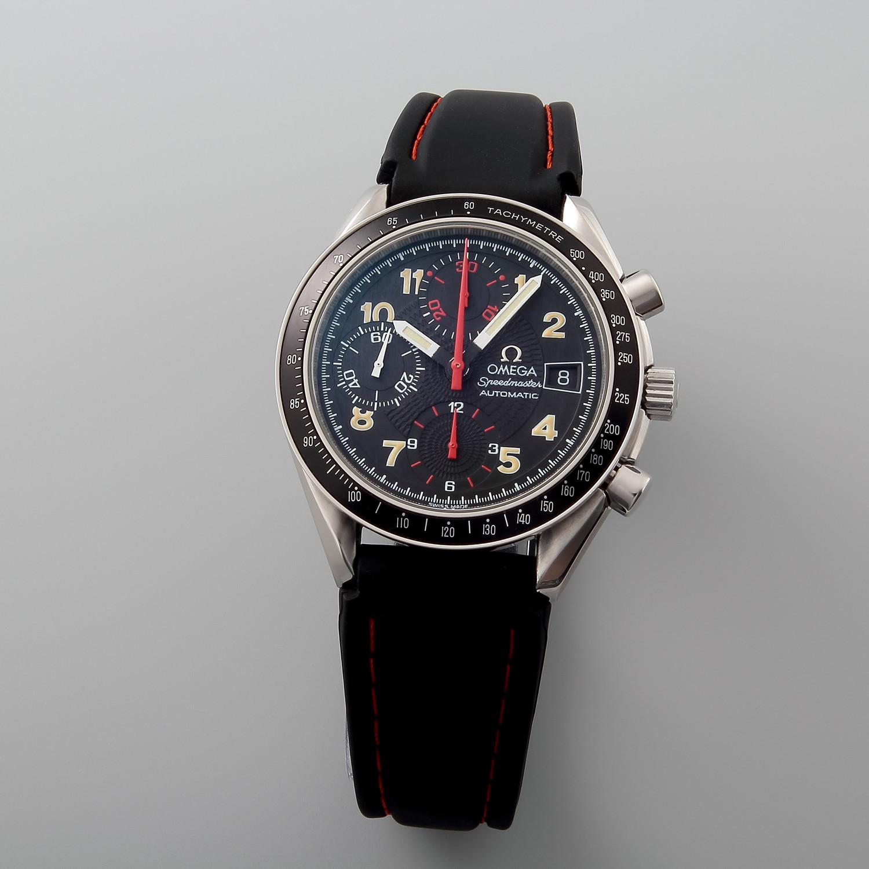Omega Speedmaster Sport Date Automatic 38135 33141