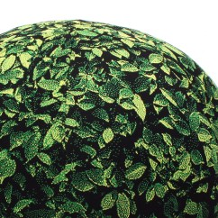 Small Ball Chair Ergonomic Parts Topiary Beanbag Ficus Chic Sin