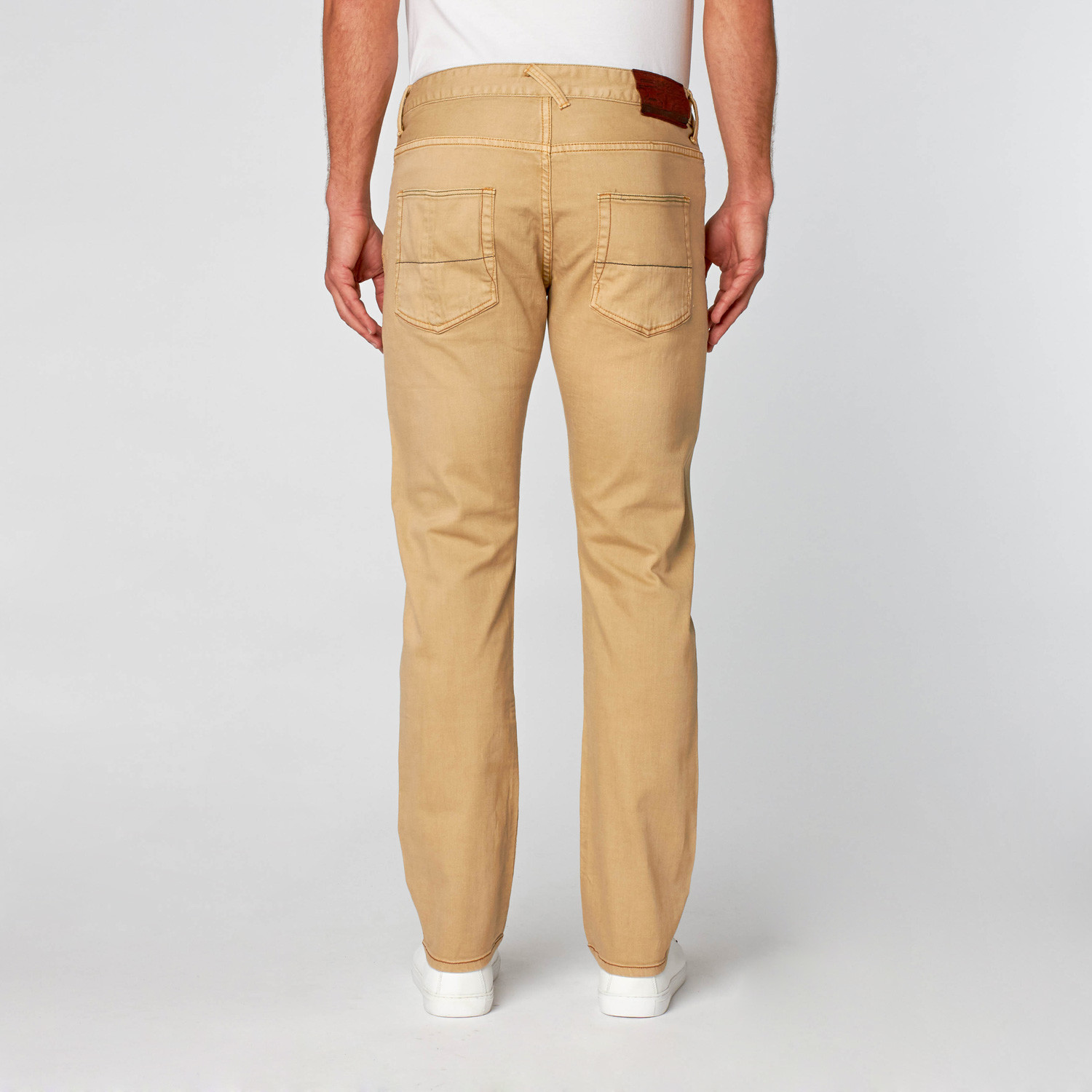 eight penny nails classic 5-pocket