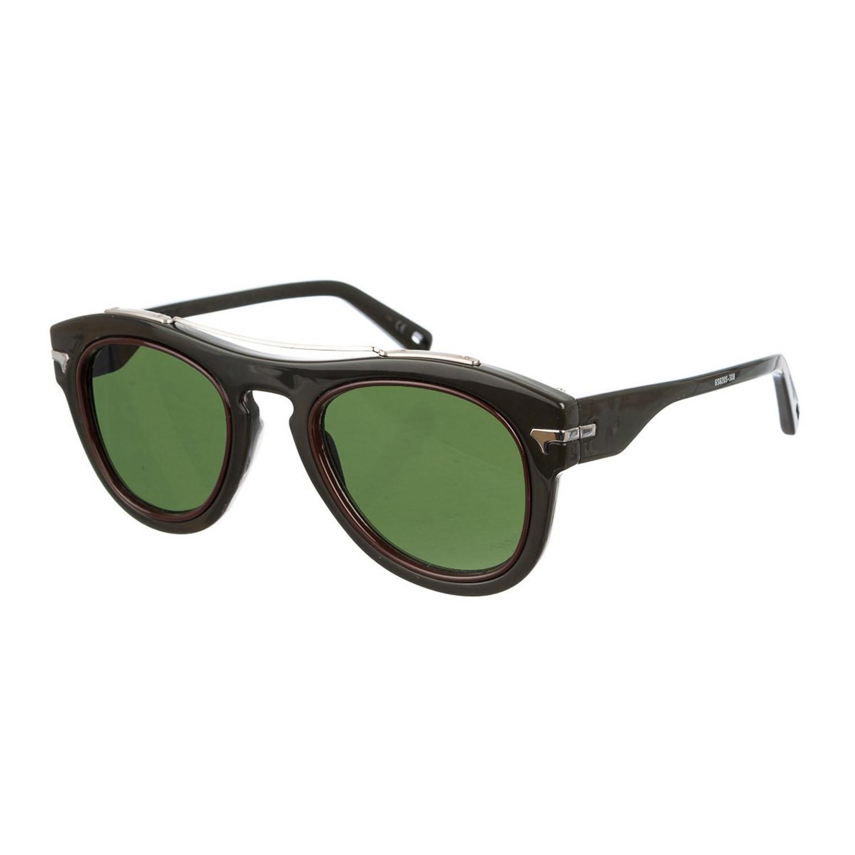 Star Sunglasses Malibu Caqui Oscuro - Designer