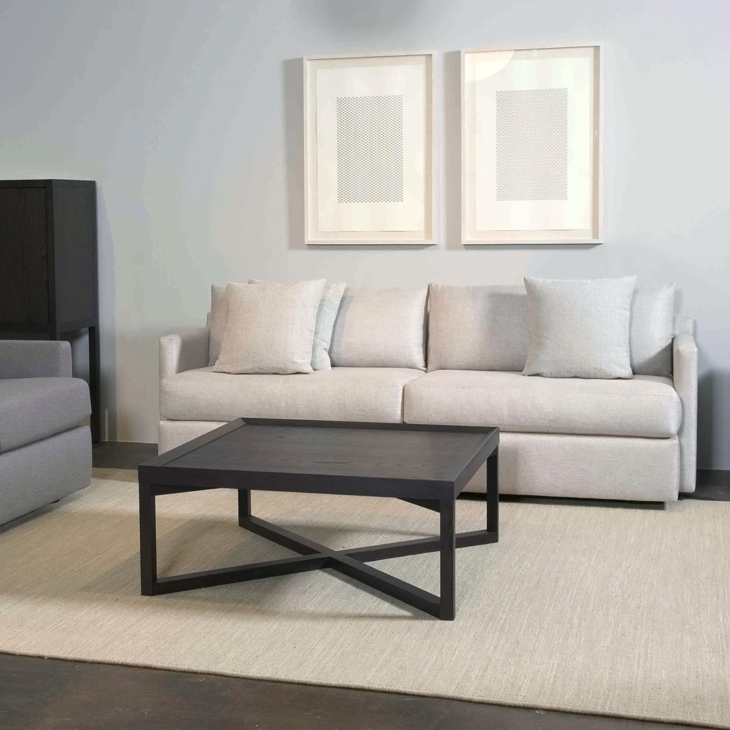 Cleave Coffee Table - Calvin Klein Home Touch Of Modern