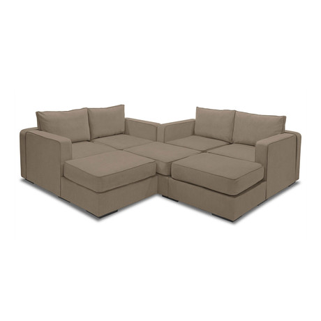 lovesac sofa covers sears and loveseat - casually reconfigurable furniture touch of modern