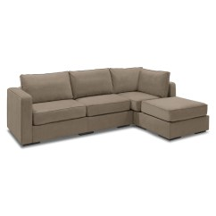 Love Sac Chair Antique Wood Chairs 5 Series Sactionals Chaise Sectional Taupe Lovesac
