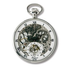 Pocket Watch Movement Diagram 98 Honda Civic Ignition Wiring Rapport Open Face Manual Wind Pw89