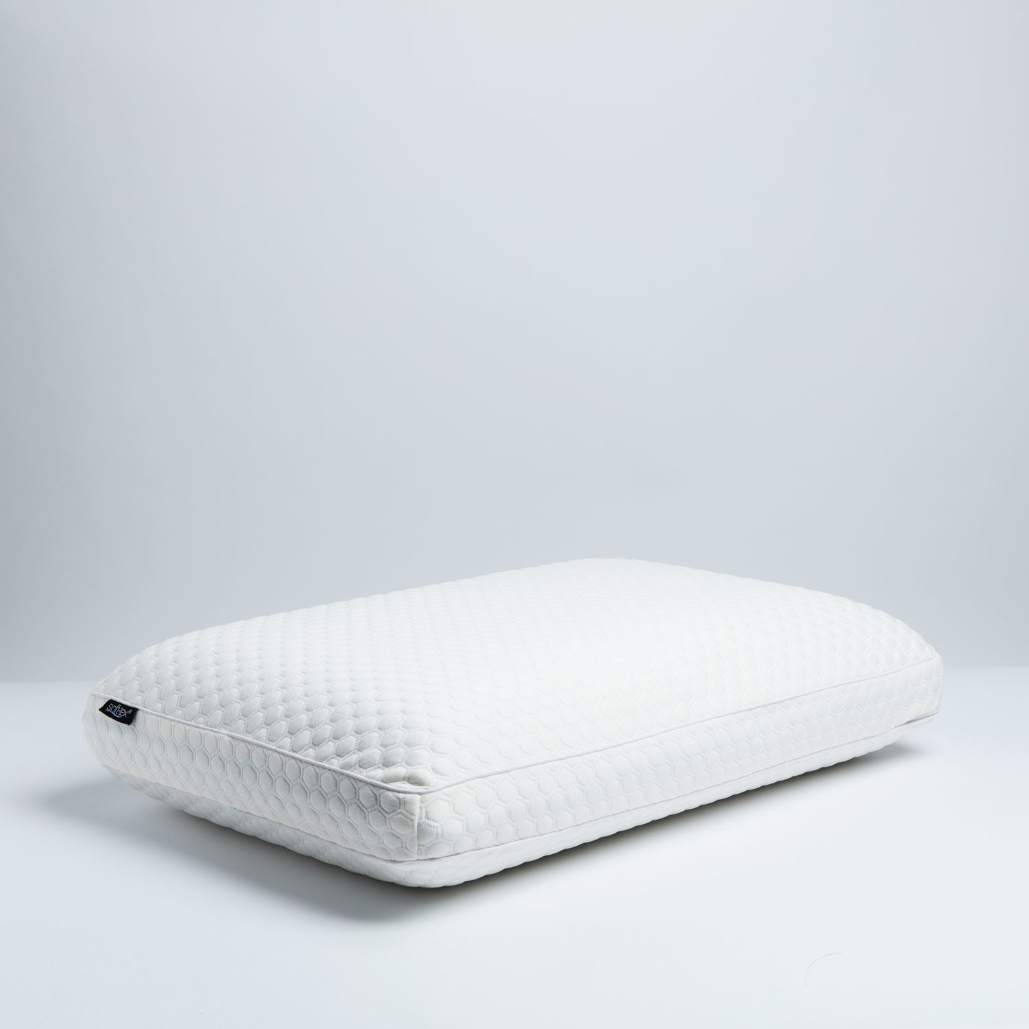 SensorPEDIC Memory Foam Pillow  SoftTex  Touch of Modern