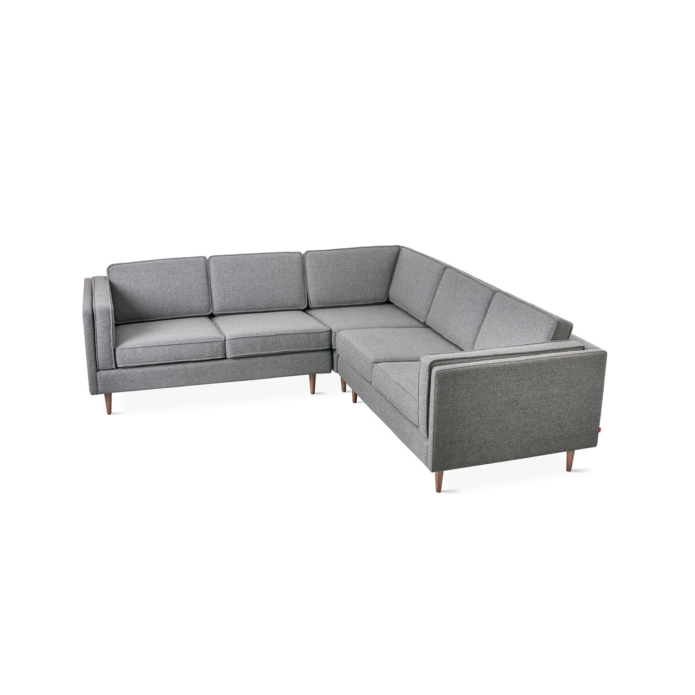 gus modern sofa sale 10 per month adelaide bi sectional leaside driftwood