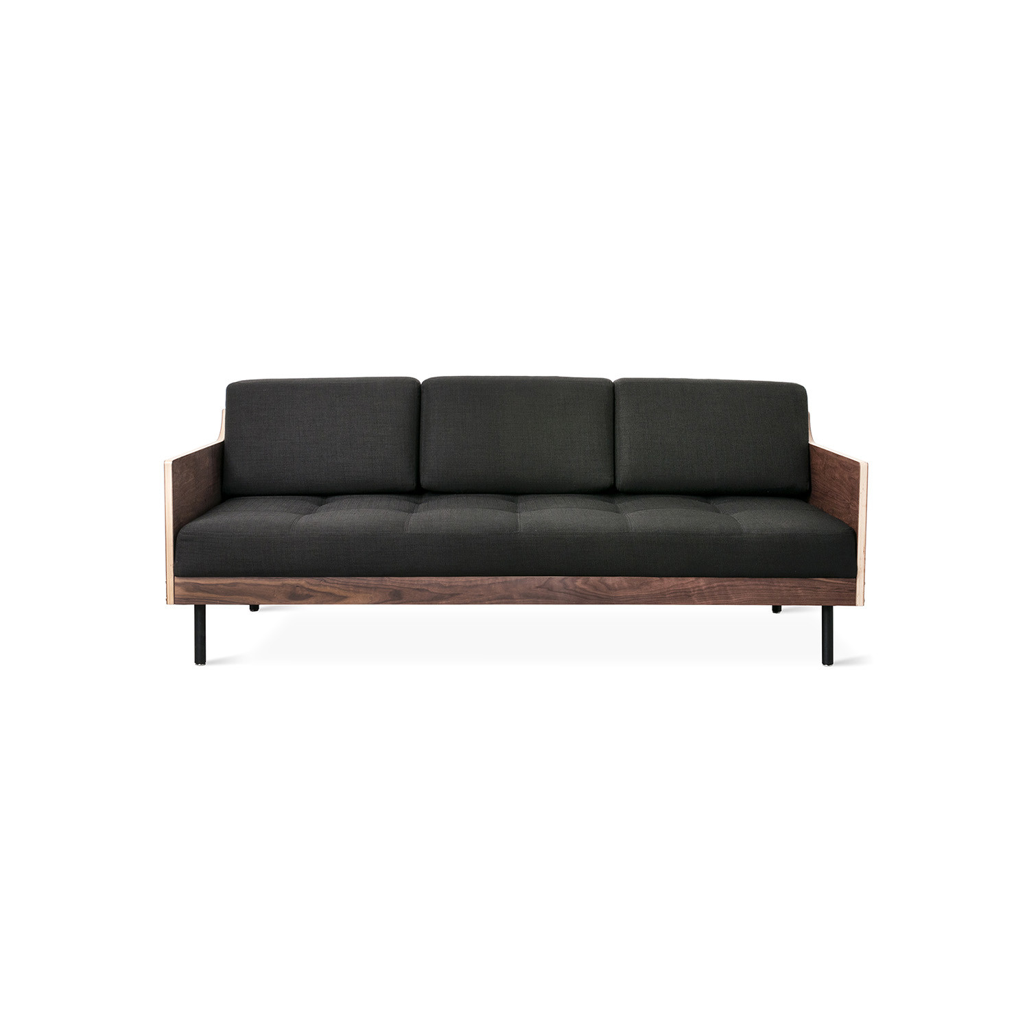 gus modern sofa sale cranbrook charcoal gray sectional archive touch of