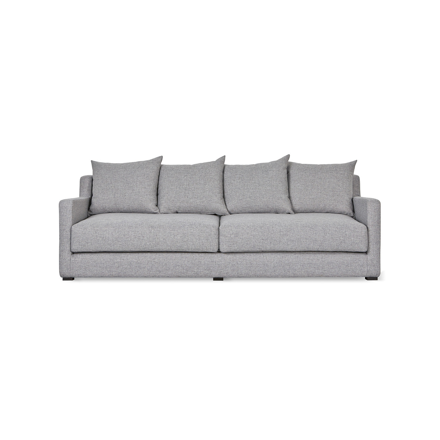 gus modern sofa sale sofas that come apart for moving flipside bed parliament stone touch