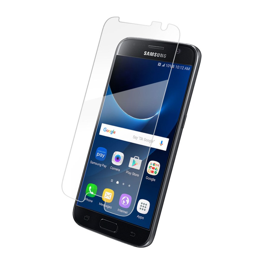 Bodyguardz // AuraGlass Screen Protector // Phone (iPhone ...