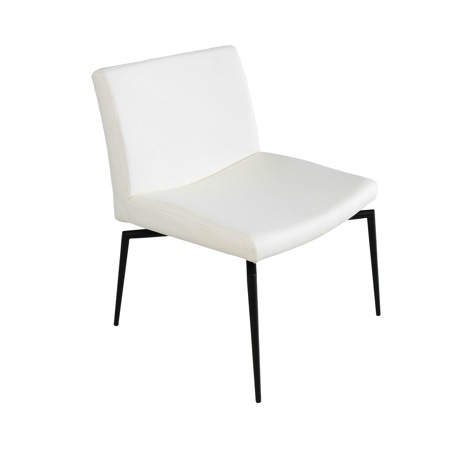 chair cba steel retro metal chairs lenox accent white casabianca touch of modern
