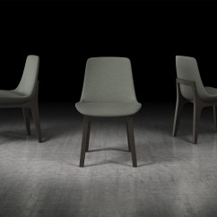 Modloft Dining Chair Plastic Table And Set Mercer Of 2 Silver Birch Touch