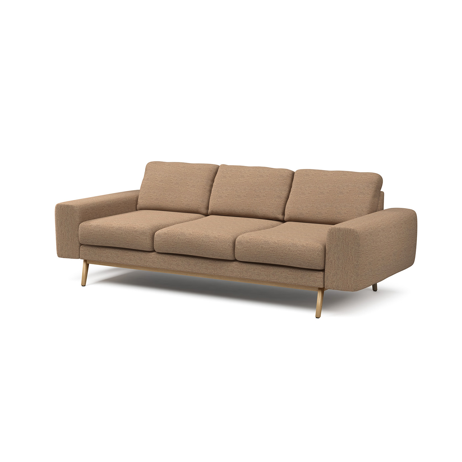 bright sofa buchannan microfiber sectional with reversible chaise anders red urbn touch of modern