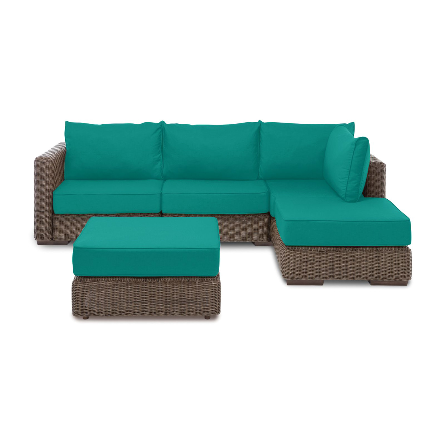 lovesac sofa covers beds queen size reviews outdoor chaise sectional 43 ottoman macaw sunbrella cover