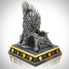 Game Of Thrones Chair For Sale Table And Rentals In Delaware Family Crest 43 The Iron Throne Rare T