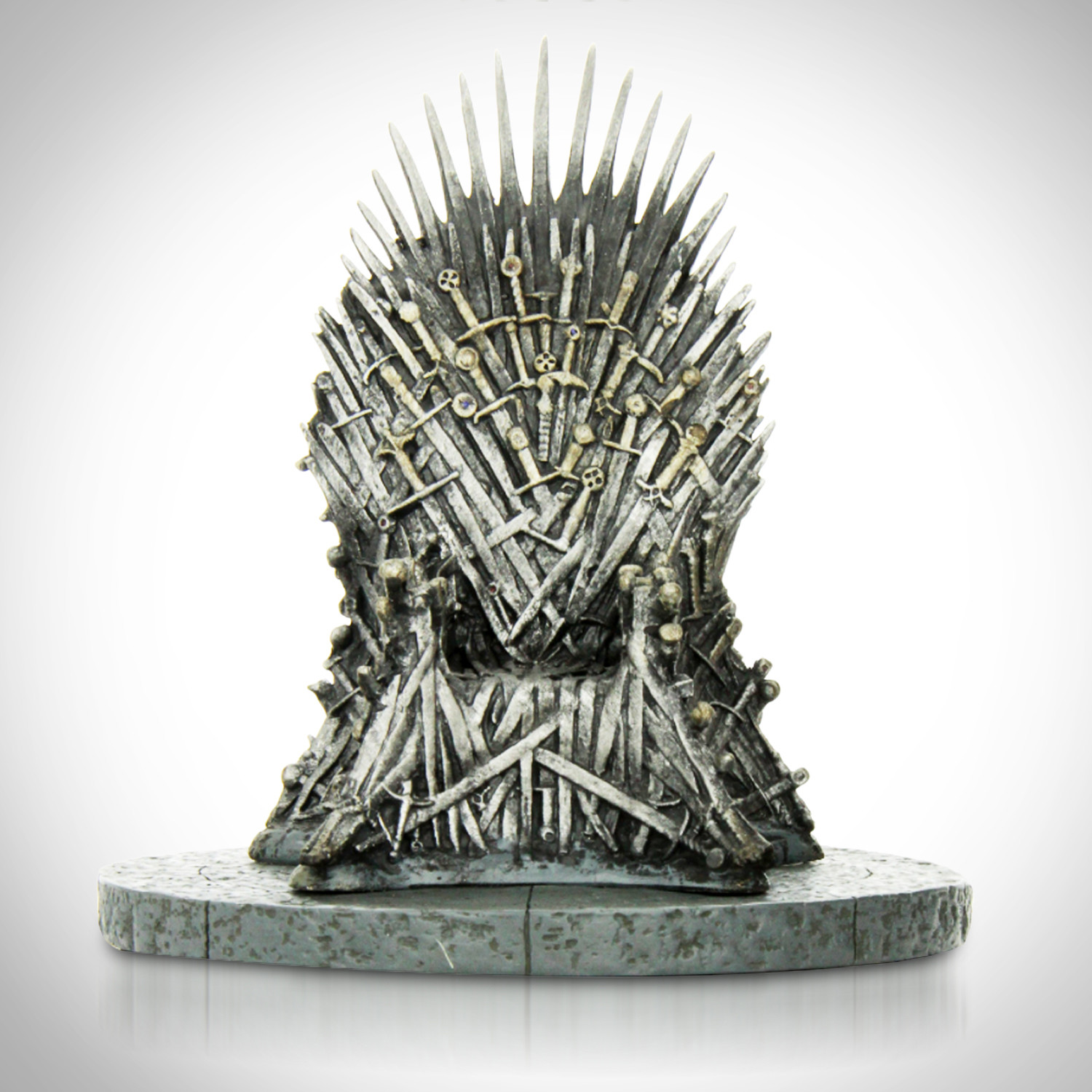 game of thrones chair for sale covers ebay.ca iron throne rare t touch modern