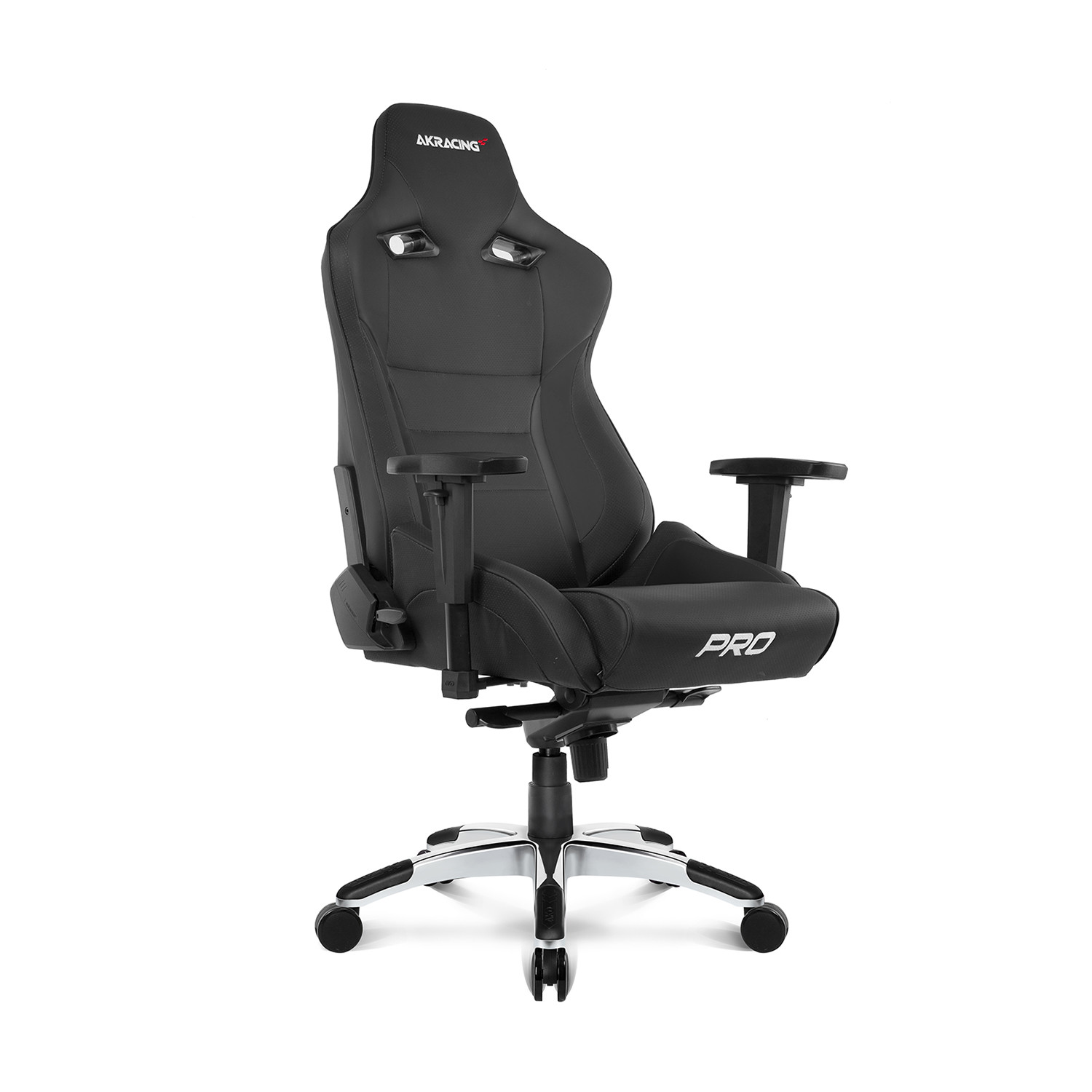 Pro Gaming Chair Black  AKRacing  Touch of Modern