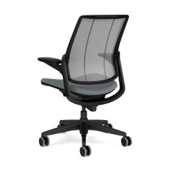 Diffrient Smart Chair Plastic Outdoor Lounge Chairs Task Black 43 Humanscale
