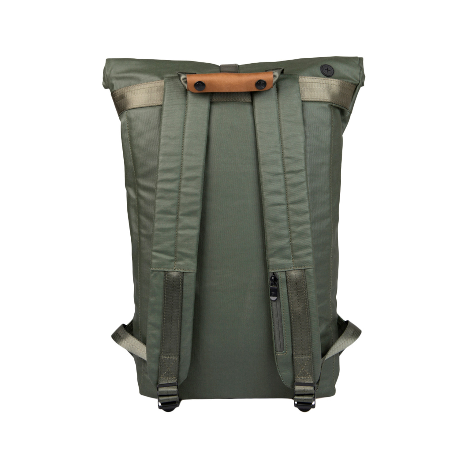 Rollie Backpack Racing Green - Forbes & Lewis Touch Of Modern