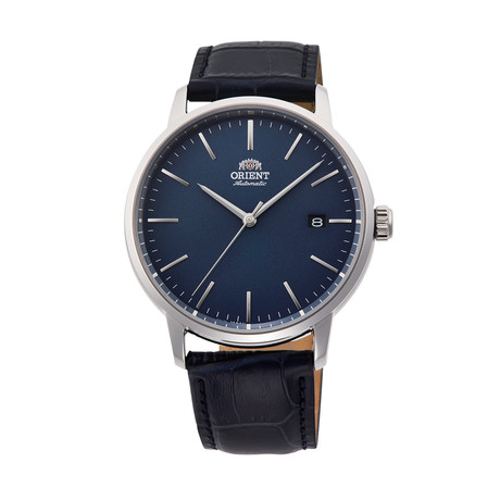 Orient - Distinctive Timepieces - Touch of Modern