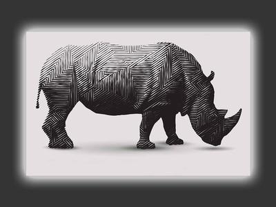 Geo Rhino