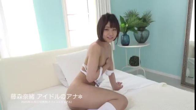 MBR-AP022 藤森奈緒 「アイドルのアナ」