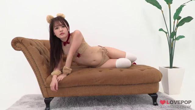 LOVEPOP Yui Nagase 永瀬ゆい HD MOVIE 05