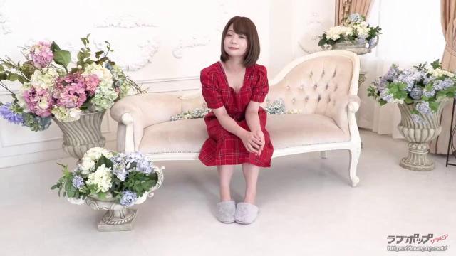 LOVEPOP Gravure No.42 – MANA 真奈 MOVIE 09
