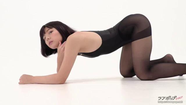 LOVEPOP Gravure No.43 – Tsubasa Haduki 葉月つばさ HD MOVIE 20