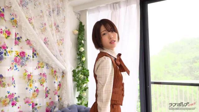 LOVEPOP Gravure No.52 – Mizuho Shiraishi 白石みずほ HD MOVIE 12