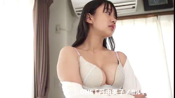 LCDV-41064 丹由美子 「ミルキークイーン」