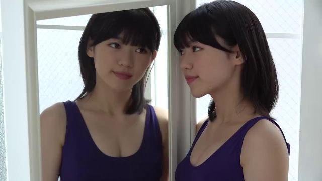 Minisuka.tv 2021-01-14 Risa Sawamura 沢村りさ Limited Gallery MOVIE 10.2