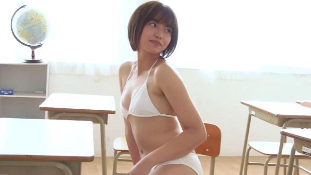 Minisuka.tv 2021-01-21 Saya Asahina 朝比奈 さや Secret Gallery (STAGE1) MOVIE 2.1