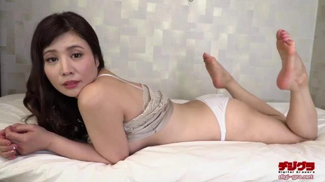 Digi-Gra Asuka Nakama 仲間明日香 HD MOVIE 01