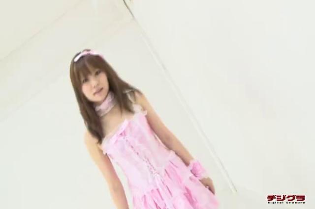 Digi-Gra Ruka Kawai 河合瑠華 HD MOVIES 01