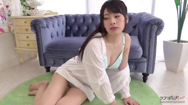 LOVEPOP Gravure No.81 – Kotone Kuriyama 栗山ことね HD MOVIE 05