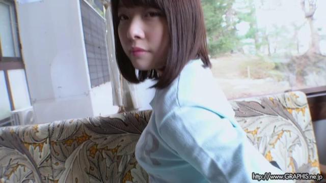 Graphis Gals – Nana Yagi 八木奈々 Innocent Heart MOVIE 01