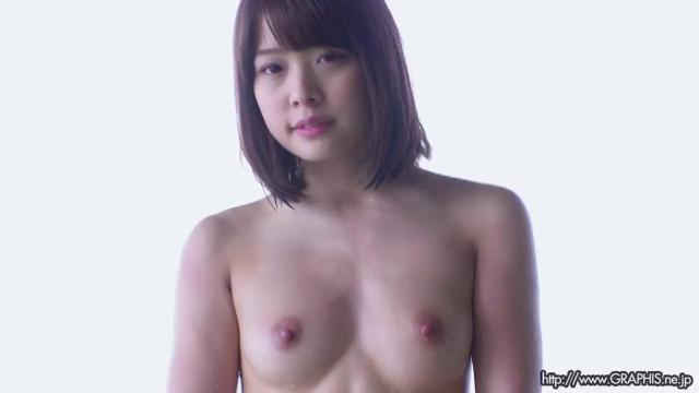 Graphis Gals – Nana Yagi 八木奈々 Innocent Heart MOVIE 04