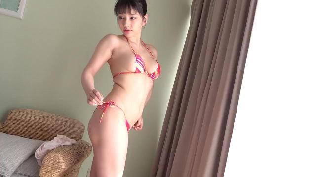 Minisuka.tv 2020-06-25 Yuka Aragaki – Limited Gallery MOVIE 04