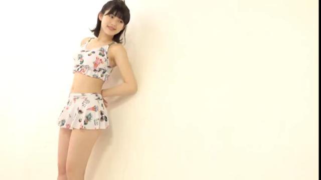 Minisuka.tv 2020-10-15 Risa Sawamura 沢村りさ Limited Gallery MOVIE 8.3