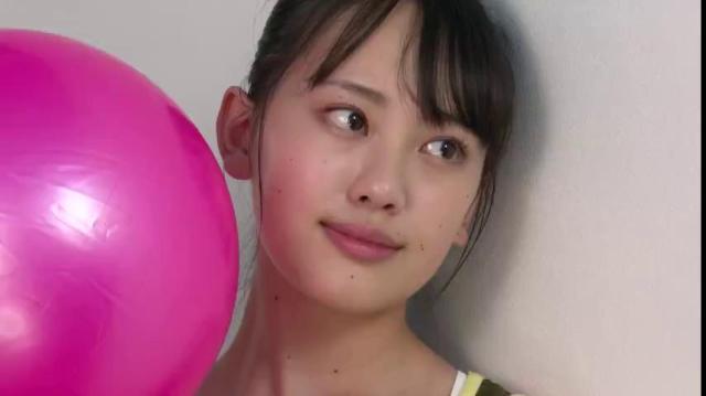 Minisuka.tv 2020-10-22 Sarina Kashiwagi 柏木さりな Regular Gallery MOVIE 2.3
