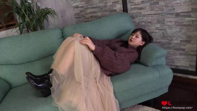 LOVEPOP Rei Yuzuna 柚奈れい HD MOVIE 02