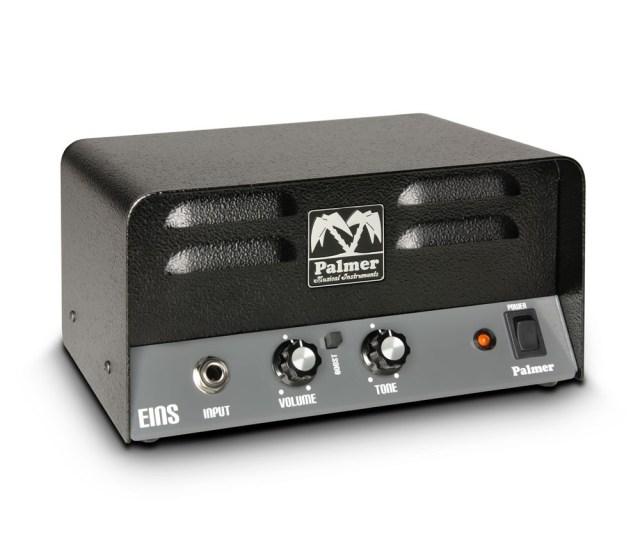 Watt All Tube Guitar Amplifier