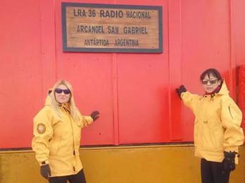 Resultado de imagen para radio nacional arcangel san gabriel