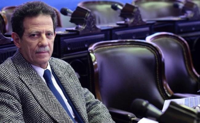 El Diputado Nacional Julio Sahad Dió Positivo De